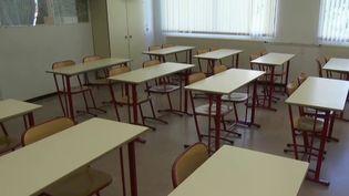 Le protocole sanitaire sera revu à la baisse dans les écoles et collèges, pour accueillir le retour des élèves au 22 juin.Les questions sur les conditions d'accueil restent nombreuses. (France 2)