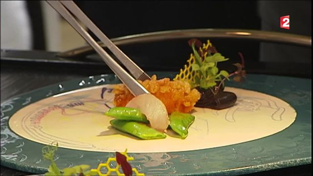 Festival de Cannes : au coeur des cuisines de l'Hôtel Martinez