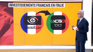 France-Italie (FRANCE 2)