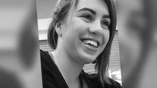 Elise Machado, 17 ans, est candidate aux élections municipales au Mémont, un petit village du Doubs. (FRANCETV INFO)