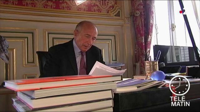 Municipales 2020 : Gérard Collomb candidat à la maire de Lyon