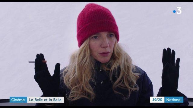 Cinéma : La Belle et Belle