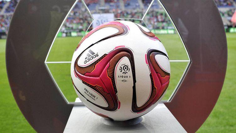 (Il y aura moins de chances de monter, et moins de risque d'être relégué la saison prochaine en Ligue 1 et en Ligue 2 © PHOTOPQR/OUEST FRANCE)