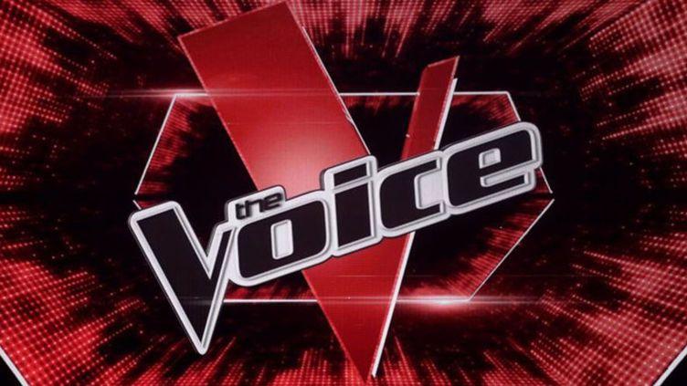 The Voice : logo  (360°)
