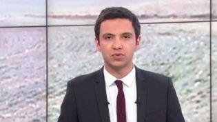 Djamel Mazi (France 3)