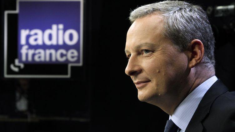 (AFP François Guillot Radio France)