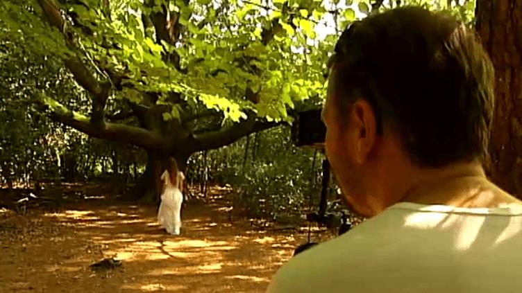 Touristes, photographes, réalisateurs, conteurs... La forêt de Brocéliande est une source d'inspiration et de rêves inépuisable