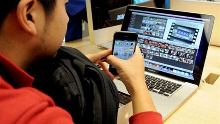 """Les auteurs du rapport veulent réserver l'appelation """"internet"""" aux seules offres respectant le principe de neutralité (AFP)"""