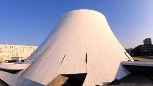 le Volcan du Havre  (France3/Culturebox)