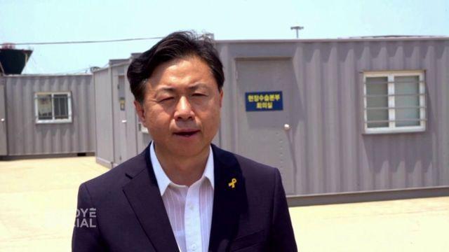 Envoyé spécial. Corée du Sud : les justiciers du net, version longue