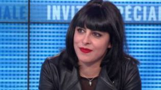 Carmen Maria Vega (FRANCE 3)