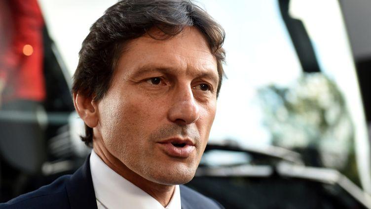 Leonardo (JEAN-FRANCOIS MONIER / AFP)
