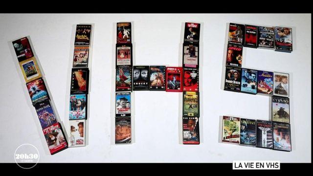 VIDEO. Quand la cassette VHS de contrebande a fait souffler un vent de liberté derrière le rideau de fer