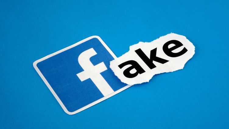 Facebook décide de faire la chasse aux fausses informations. (MAXPPP)