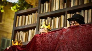 Hamlet à l'impératif (CHRISTOPHE RAYNAUD DE LAGE)