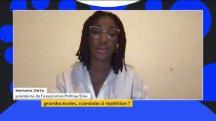 Violences sexuelles : après des révélations qui ont fait grand bruit, SciencesPo s'est adapté (FRANCEINFO)