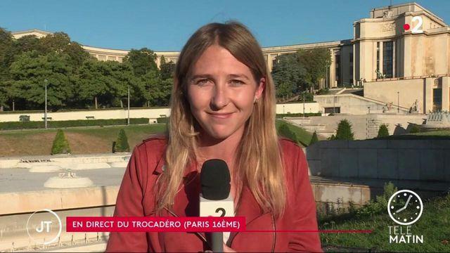 Météo: une vague de chaleur s'abat sur la France