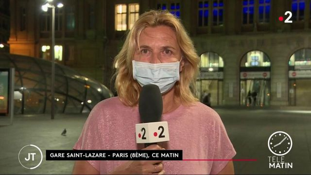 Grève à la SNCF : le mouvement devrait être peu suivi