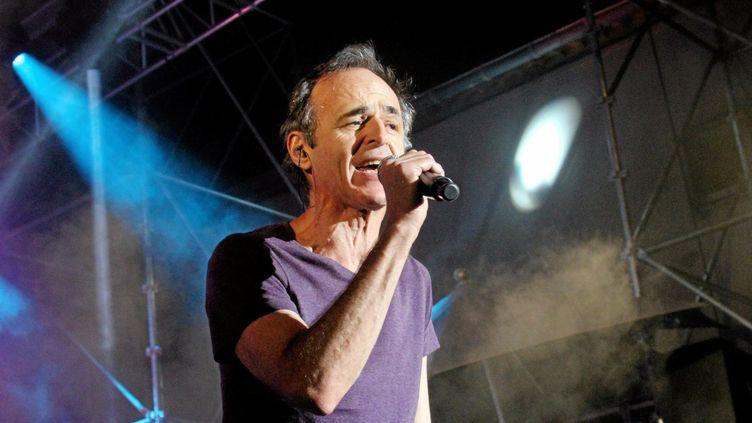 Jean-Jacques Golman, le 21/07/2014 à Ouveillan  (PHOTOPQR/LE MIDI LIBRE)