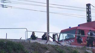 Essonne : un cadre ingénieur meurt lors d'un accident à la gare de Massy-Palaiseau. (FRANCEINFO)