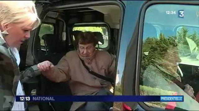 Indre-et-Loire : une commune met en place un taxi gratuit pour l'élection
