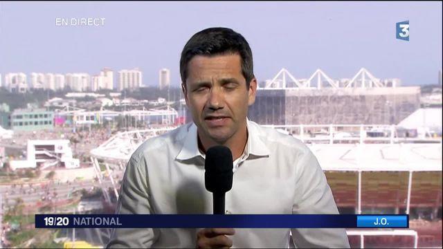 Jeux olympiques : la France vise d'autres médailles