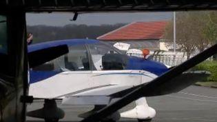 La maire (EELV) de Poitiers (Vienne), Léonore Moncond'huy, a annoncé avoir coupé les subventions aux aérodromes de sa ville. Une décision idéologique pour certains. (FRANCE 3)