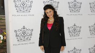 La soprano italienne Cécilia Bartoli en 2016. (CHRISTINE OLSSON / TT NEWS AGENCY)