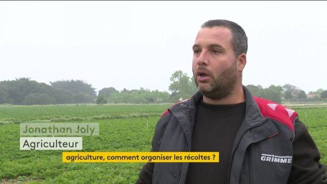 Les agriculteurs souffrent également-2