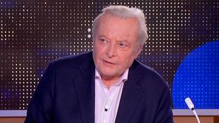 François Roche. (FRANCEINFO)
