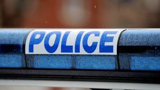 Illustration. Une voiture de police à Maubeuge (Nord), le 20 décembre 2012. (AFP)