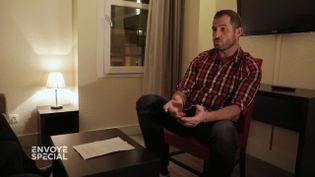 Envoyé spécial. Pédophilie en milieu sportif : un ex-rugbyman à la rencontre des victimes (FRANCE 2 / FRANCETV INFO)