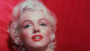 Marilyn Monroe en 1952  (Sam Shaw / Rex Features / REX / SIPA)