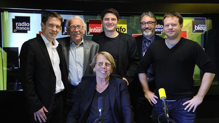 (© Radio France/Christophe Abramowitz)