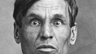 Alexei Zheltikov, serrurier, l'une des victimes de la Grande terreur.  (Editions Noir sur Blanc)
