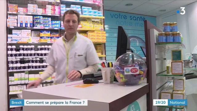 Brexit : comment se prépare la France ?