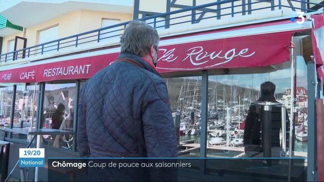 Tourisme : le gouvernement encourage le recrutement des saisonniers