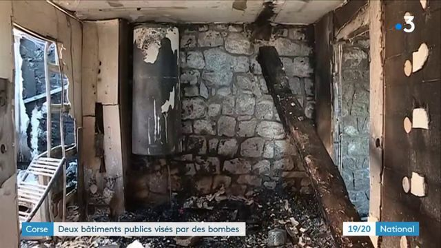 Corse : tensions avant la visite d'Emmanuel Macron