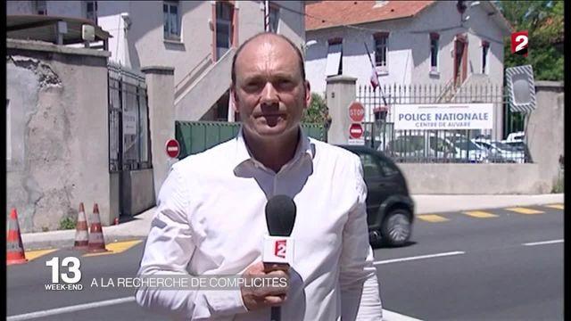 Attentat de Nice : six personnes toujours entendues, l'ex-femme du tueur relâchée