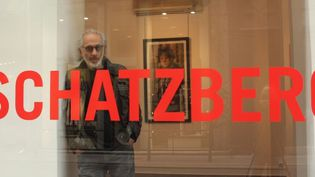 Jerry Schatzberg à Lyon  (Jean-François Lixon)