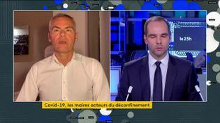 Christophe Bouillon (FRANCEINFO)