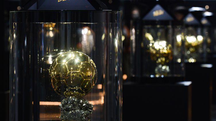 Le Ballon d'Or 2018 sera décerné le 3 décembre prochain. (ARTUR WIDAK / NURPHOTO)