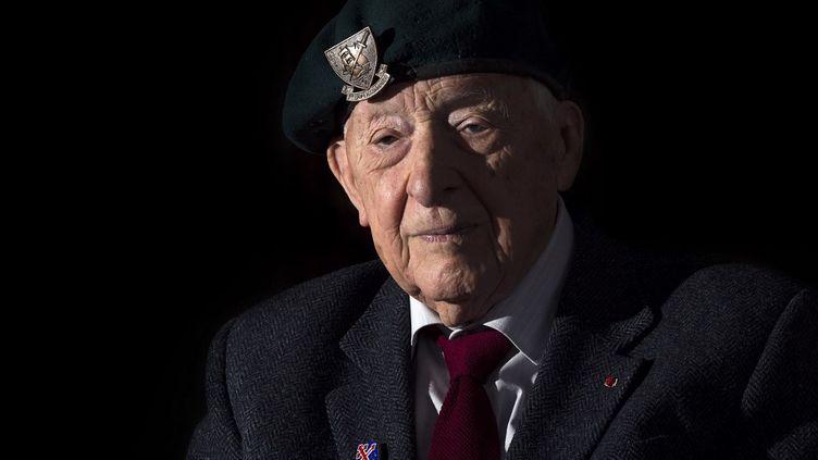 Hubert Faure,le 8 avril 2014. (JOEL SAGET / AFP)