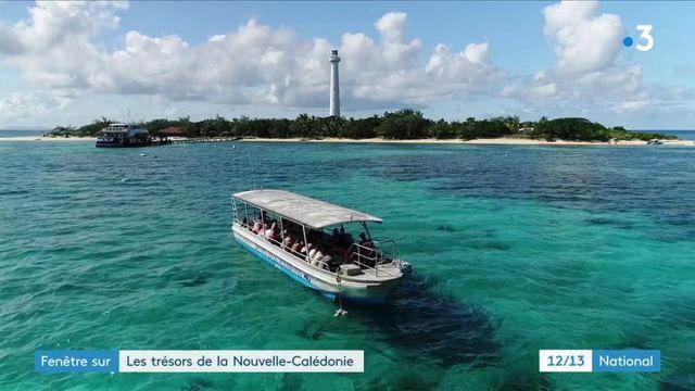 Zoom sur les trésors de la Nouvelle-Calédonie