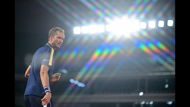 Roland-Garros 2021 : revivez la qualification en maitrise de Medvedev face à Paul