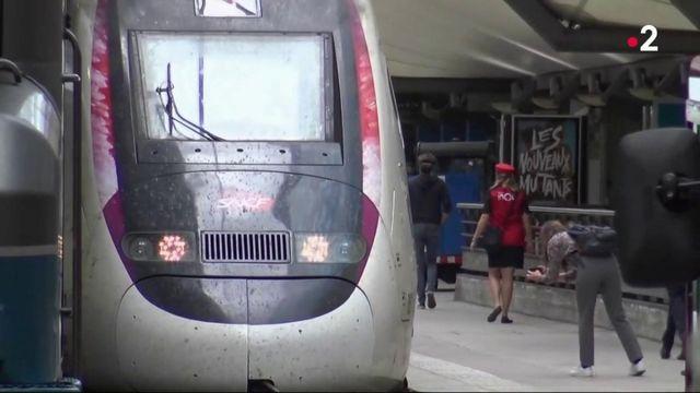 SNCF : panne conséquente sur le réseau sud-ouest