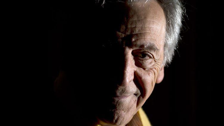 Costa Gavras sera le président du jury du festival de film américain deDeauville en septembre 2014