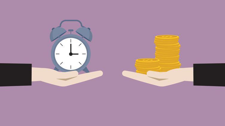 La question de la réforme des retraites reviendra dès la fin de la crise sanitaire. Illustration (GETTY IMAGES)