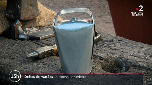 Hérault : les cloches des brebis, un savoir-faire traditionnel