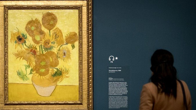 Les Tournesols De Van Gogh Aux Origines De Cette Serie De Tableaux Mythique